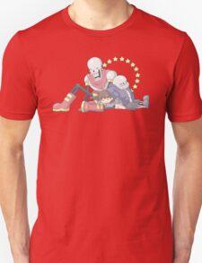 Undertale - Sleepy Bones Unisex T-Shirt