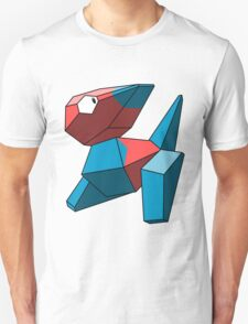 Porygon Unisex T-Shirt