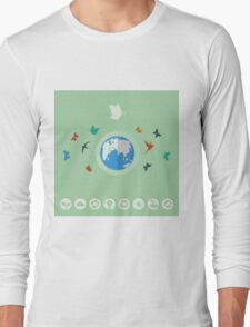 Nature world T-Shirt