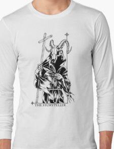 The Storyteller Long Sleeve T-Shirt