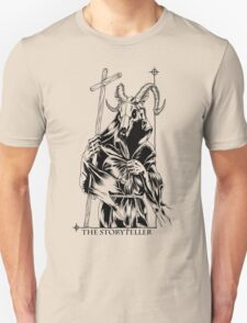 The Storyteller Unisex T-Shirt