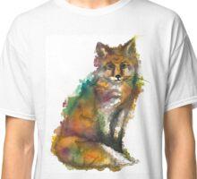 Nature Fox Classic T-Shirt