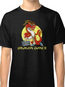 Dragon dance Classic T-Shirt