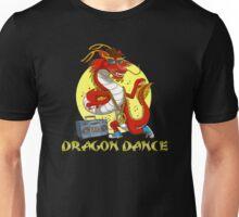 Dragon dance Unisex T-Shirt