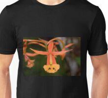 South American Star Orchid, Peru Unisex T-Shirt