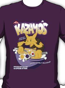 Kazam-O's T-Shirt