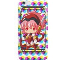 Chibi Angelic Layer iPhone Case/Skin