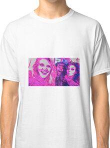 'GirlZ JuST WaNNA HaVE FuN' Classic T-Shirt