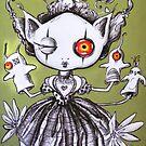 JeeJewel by Sylvia Lizarraga