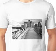 Baltic Flour Mill Unisex T-Shirt