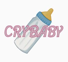 Cry Baby One Piece - Short Sleeve