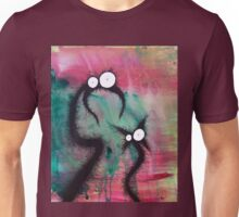 The creatures from the drain painting 11 Unisex T-Shirt