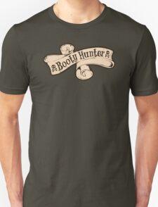 Booty Hunter Banner T-Shirt