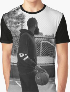 james harden Graphic T-Shirt