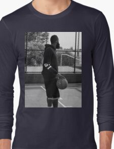 james harden Long Sleeve T-Shirt