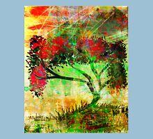 Remixed tree 10 Unisex T-Shirt