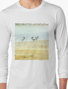 On the Shore Long Sleeve T-Shirt