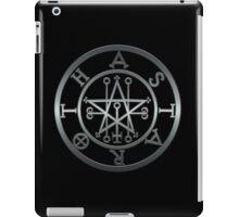 ASTAROTH - reel steel iPad Case/Skin