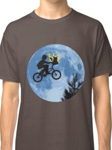 ET movie mashup with Pokemon Classic T-Shirt