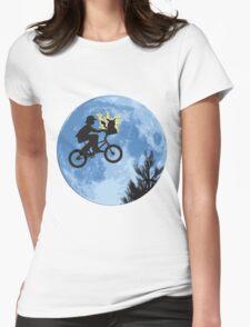 ET movie mashup with Pokemon T-Shirt