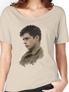 ben parish the 5th wave Women's Relaxed Fit T-Shirt