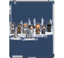 Star chibi iPad Case/Skin