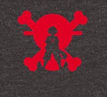 Luffy One Piece Unisex T-Shirt