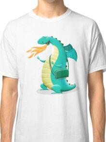 Sunshine Dragon Classic T-Shirt