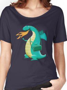 Sunshine Dragon Women's Relaxed Fit T-Shirt