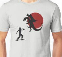 Dragon Slayer Unisex T-Shirt