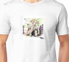 Moon Hooch Unisex T-Shirt