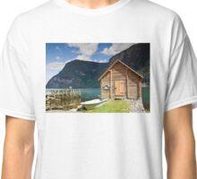 Undredal 1 Classic T-Shirt