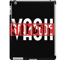 Trigun - Vash the Stampede iPad Case/Skin