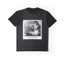 Therese Belivet Polaroid Graphic T-Shirt