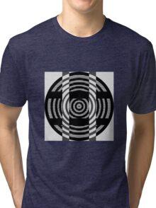 AAA Shirt Tri-blend T-Shirt