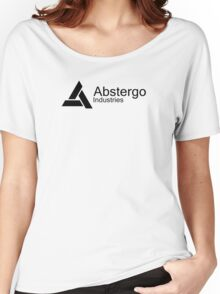Abstergo Industries Women's Relaxed Fit T-Shirt