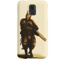 Tau - Fire Warrior Samsung Galaxy Case/Skin