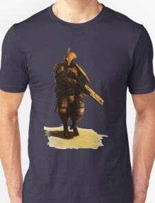 Tau - Fire Warrior Unisex T-Shirt