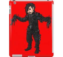 Scissorhands Shinsuke iPad Case/Skin