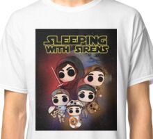 SWS+SW Classic T-Shirt