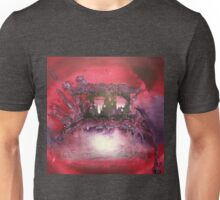 Aerial Structures Unisex T-Shirt