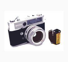 Film camera by benbdprod
