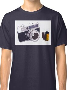 Film camera Classic T-Shirt