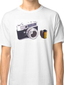 Film camera Classic T-Shirt