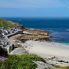 SENNEN COVE VIEW, CORNWALL by rodsfotos