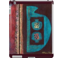Synthesis (Artist Book - pp5&6) iPad Case/Skin
