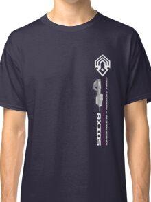 Corbulo academy - AXIOS (V) Classic T-Shirt