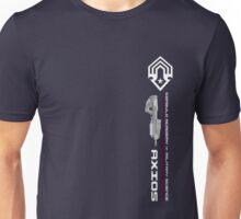 Corbulo academy - AXIOS (V) Unisex T-Shirt