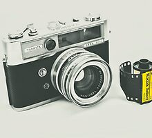 Retro photography by benbdprod