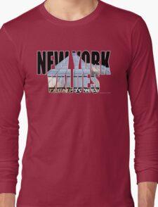 New York Values Long Sleeve T-Shirt